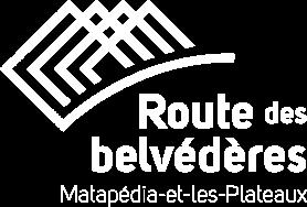 Route des belvédères